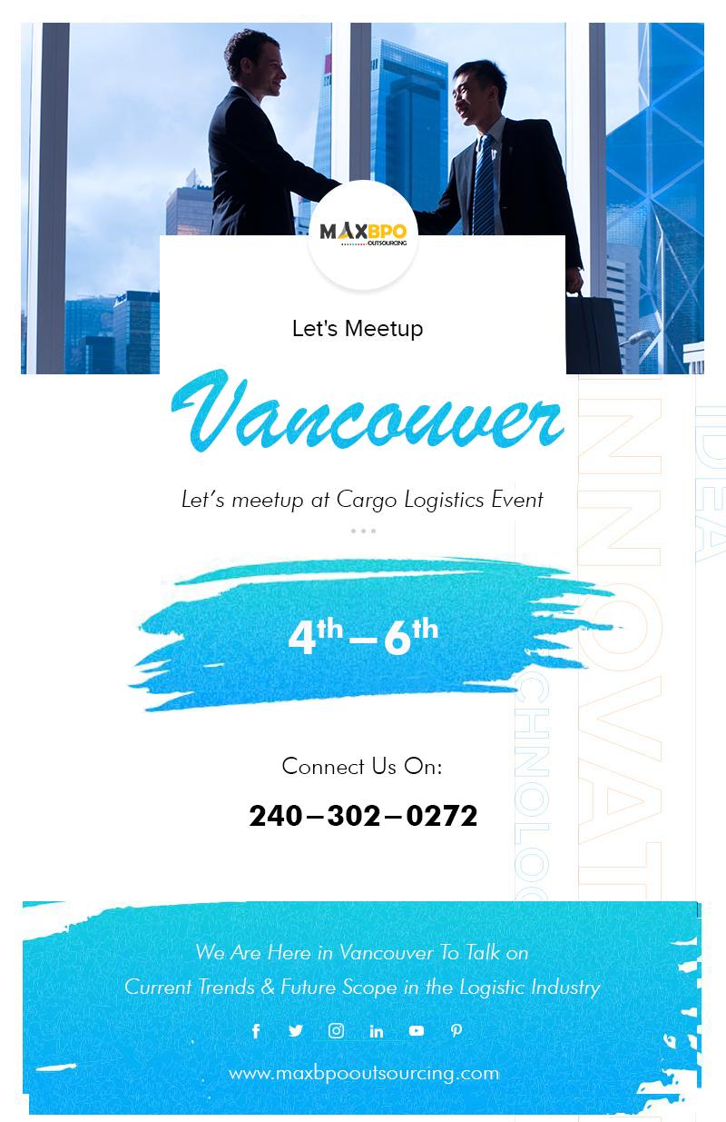 Cargo Logistics Event in Canada
