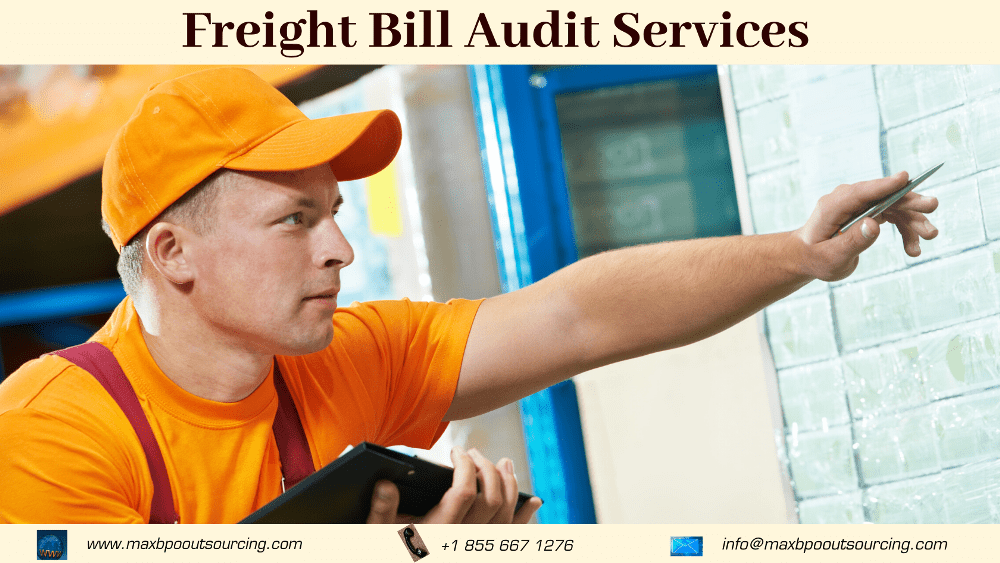 Freight Bill Audit