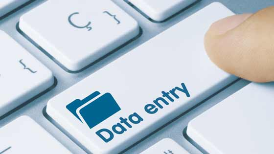 5 Untold Benefits of Data Entry Services For Your Business