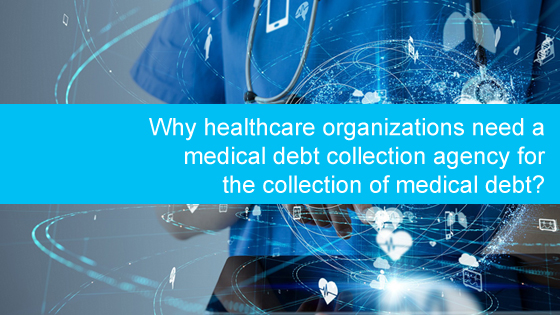 medical debt collection services
