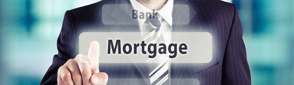 mortgage loan underwriter
