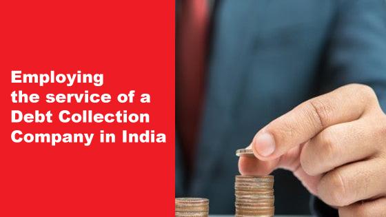 debt collection company india