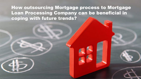 mortgage loan processing company