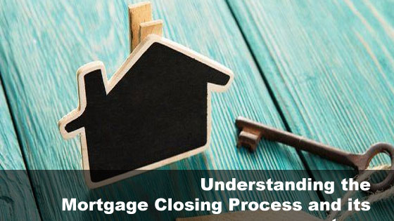 Understanding the Mortgage Closing Process and its steps