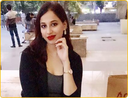 Geetika Vigamal