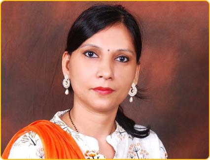 Bimla Mehra