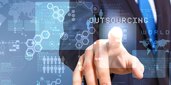 Outsource Logistics Data Entry Services with Us For a Seamless Transportation and Delivery