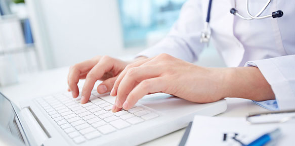 Medical Records Indexing Services