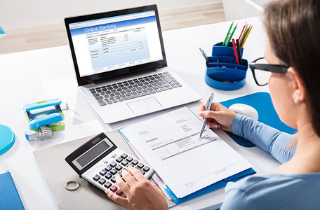 Outsource Invoice Data Entry Services with Max BPO